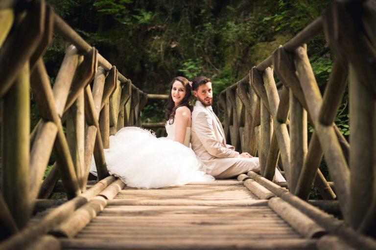Séance Post Mariage Anne-Lyse & Josué