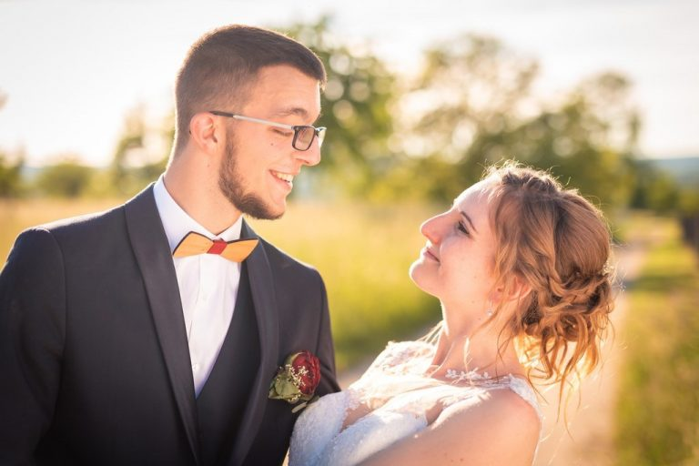Mariage Priscille et Gaël